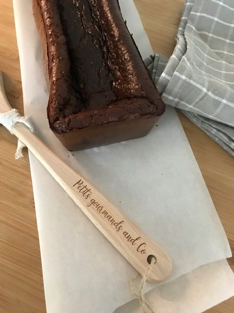 La pâte à tarte par Bruno Cormerais